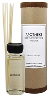 Apotheke - Reed Diffuser Woods - 7 oz.