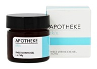 Apotheke - Skin Sweet Lupine Eye Gel - 1 oz.