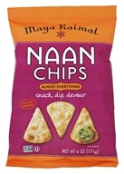 Maya Kaimal - Naan Chips Almost Everything - 6 oz.