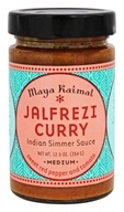 Maya Kaimal - Indian Simmer Sauce Jalfrezi Curry - 12.5 oz.