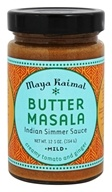 Maya Kaimal - Indian Simmer Sauce Butter Masala - 12.5 oz.