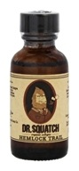 Dr. Squatch - All Natural Cologne Hemlock Trail - 1 oz.