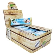 Oskri - Gluten Free Coconut Bar Original - 20 Bars
