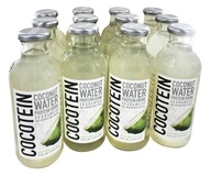 Nature's Best - Cocotein Coconut Water Protein RTD Original Flavor - 12 Bottle(s)
