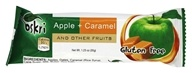 Oskri - Gluten Free Fruit Bar Apple + Caramel - 1.23 oz.