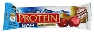 Oskri - Gluten Free Dark Chocolate Protein Bar Cashew - 2 oz.