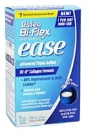 Osteo Bi-Flex - Joint Health Ease Advanced Triple Action - 28 Tablets