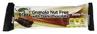 Oskri - Gluten Free Granola Bar Nut Free Dark Chocolate - 1.9 oz.