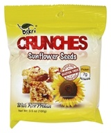 Oskri - Gluten-Free Crunches Sunflower Seeds - 3.5 oz.