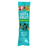 Gluten Free Allergy Friendly Seed & Fruit Mix Mountain Mambo - 1.63 oz. by Enjoy Life Foods