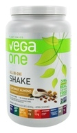 Vega - Vega One All-In-One Nutritional Shake Coconut Almond - 30 oz.