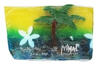 Primal Elements - Handmade Bar Soap Paradise Sunset - 5.8 oz.
