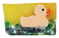 Primal Elements - Handmade Bar Soap Rubber Duck - 5.8 oz.