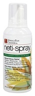 Himalayan Chandra - Neti Spray Extra Strength Sterile Saline Spray - 4.2 oz.
