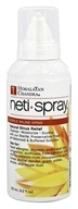 Himalayan Chandra - Neti Spray Sterile Saline Spray - 4.2 oz.