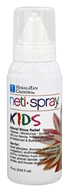 Himalayan Chandra - Neti Spray Kids Saline Spray - 2.53 oz.