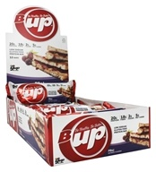 B-Up - Protein Bars Box PB&J - 12 Bars