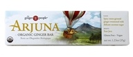Ginger People - Organic Gin Gins Arjuna Ginger Bar - 1.23 oz.