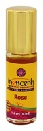 Inesscents Aromatic Botanicals - Natural Perfume Oil Rose - 1 Dram