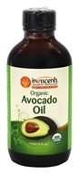 Inesscents Aromatic Botanicals - Organic Avocado Oil - 4 oz.