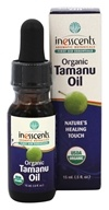 Inesscents Aromatic Botanicals - Organic Tamanu Oil - 0.5 oz.