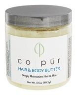 Co-Pur - Hair & Body Butter - 5 oz.