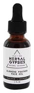 Herbal Gypsies - Gypsy Feather Face Oil - 2 oz.