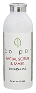 Co-Pur - Two-In-One Facial Scrub & Mask - 3 oz.