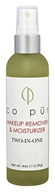 Co-Pur - Two-In-One Makeup Remover & Moisturizer - 4 oz.
