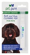 Dr. Brite - 100% Natural Teeth and Gum Cleaning Pen For Pets - 2 ml.