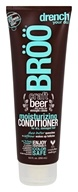 Broo - Craft Beer Moisturizing Conditioner Hop Flower Scent - 8.5 oz.