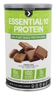 Designer Protein - Essential 10 Protein Choco Love - 12 oz.
