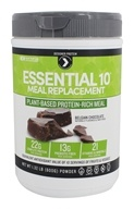 Essential 10 Meal Replacement Belgian Chocolate - 1.32 lb.