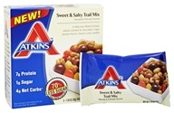 Atkins Nutritionals Inc. - Trail Mix Classic - 5 Pack(s)