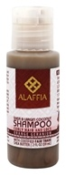 Alaffia - Shampoo Curly Hair and Locs Shea & Virgin Coconut Orange Geranium - 2 oz.