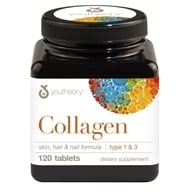 Collagen Type 1 & 3 - 120 Tablets