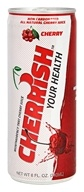 Cherrish - Montmorency Tart Cherry Juice Cherry - 8 oz.