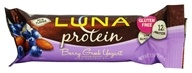 Clif Bar - Luna Protein Bar Berry Greek Yogurt - 1.59 oz.