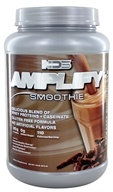 NDS Nutrition - Amplify Whey Protein Smoothie Chocolate - 1.9 oz.