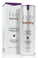 Hey Honey - I Peel Good Biomimetric Honey Peel Cream - 1 oz.