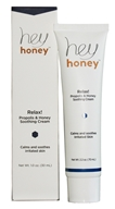 Hey Honey - Relax! Propolis & Honey Soothing Cream - 2.2 oz.