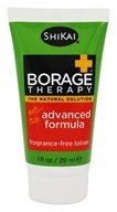 Shikai - Borage Therapy Anti-Itch Advanced Formula Lotion Fragrance Free - 1 oz.
