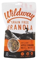 Wildway - Grain Free Granola Apple Cinnamon - 10 oz.