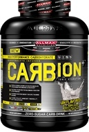 AllMax Nutrition - Carbion+ High Performance Carbohydrate Drink Unflavored - 5 lbs.