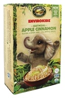 Nature's Path Organic - Envirokidz Organic Oatmeal Apple Cinnamon - 9 oz.