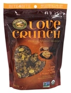 Nature's Path Organic - Premium Organic Love Crunch Dark Chocolate & Peanut Butter - 11.5 oz.