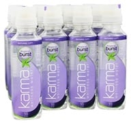 Karma - Wellness Water Natural Lift Tropical Burst - 12 Bottle(s)