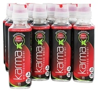 Karma - Wellness Water Probiotics Berry Cherry - 12 Bottle(s)