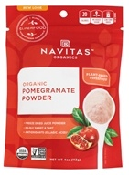 Navitas Naturals - Organic Pomegranate Powder - 4 oz.