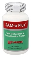 Karuna Nutrition - SAM-e Plus - 60 Tablets